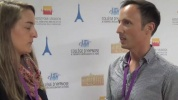 Interview de Guillaume Belouriez Congrès Mondial d'Hypnose Paris 2015.mov