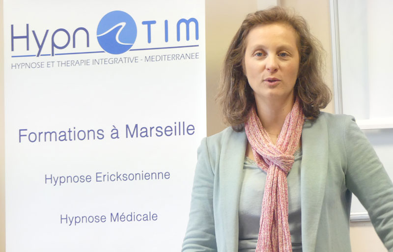 Formation en Hypnose Thérapeutique et Médicale à Marseille. Session 1 de 1ère Année