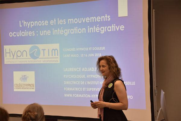 Formation EMDR - IMO, Hypnothérapie à Marseille. 9 jours