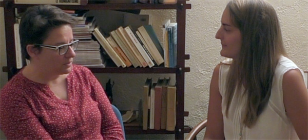 Hypnose, Thérapies brèves et mouvements oculaires : Marie-Noëlle Leblanc, Psychologue clinicienne