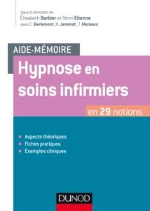 Hypnoscope Octobre 2016 - Actualités Thérapeutiques