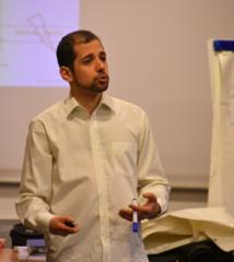 10e Forum Hypnose CFHTB à Clermont-Ferrand: les ateliers pratiques du Dr Philippe AÏM et Laurent GROSS