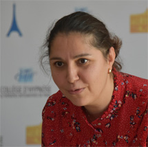 Dr Nazmiye GULER