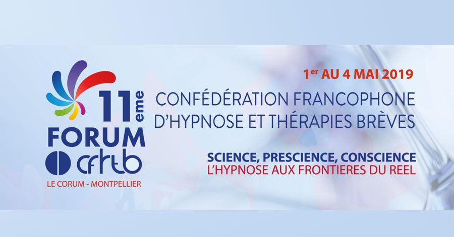 Hypnoscope Février & Mars 2019 - Actualités Thérapeutiques