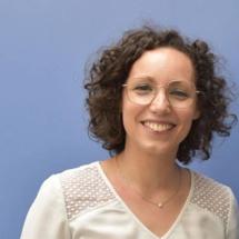 Valérie TOUATI-GROSS