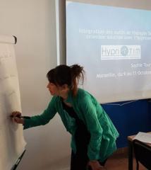 A Paris: Formation Deuxième Année - Thérapies Brèves Orientées Solution