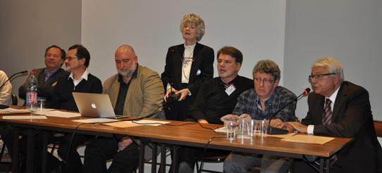 L'Institut Milton H. Erickson Ile-de-France, Partenaire du CHTIP