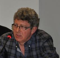 Laurent Gross, Président du Collège d'Hypnose & Thérapies Intégratives de Paris, responsable de formation