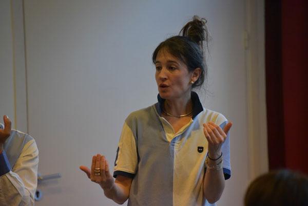 Supervision de thérapeutes avec Sophie TOURNOUËR