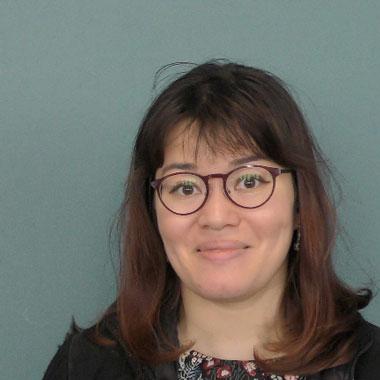 Dr Jessica SERVAYE