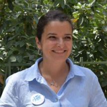 Nathalie VIEIRA