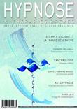 Hypnoscope Septembre 2014 - Actualités Therapeutiques