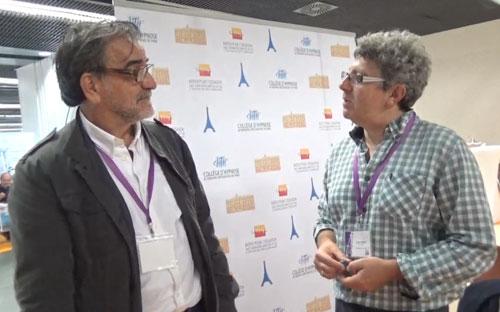 L'interview du Dr Alain Valllée