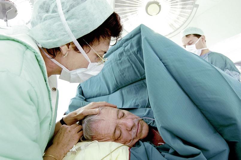 Hypnoscope Novembre 2015 - Actualités Therapeutiques
