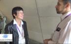 Dr Chantal Wood au Congrès Mondial d'Hypnose 2015