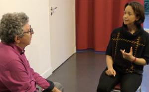 Intégration des mouvements oculaires en hypnose et thérapies brèves