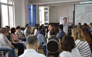 Supervision en Hypnose, EMDR - IMO avec Laurent GROSS