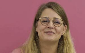 Amélie PAQUIN