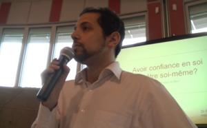 """Conférence """"Avoir confiance en soi ou être soi même ?"""", Introduction. Dr Philippe Aïm"""