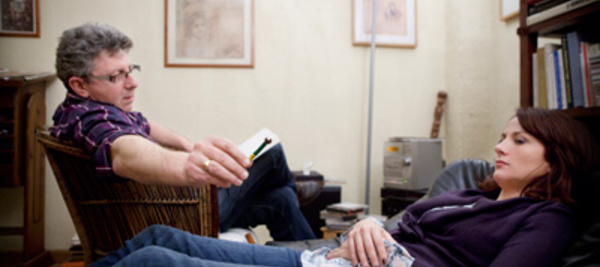 EMDR - IMO : Les mouvements oculaires en psychothérapie