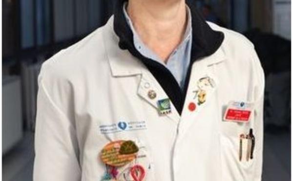 Dr Chantal WOOD