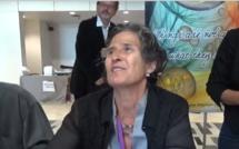 Roxanna Erickson au Congrès Mondial d'Hypnose 2015